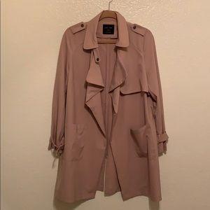 EUC winter fall jacket for layering